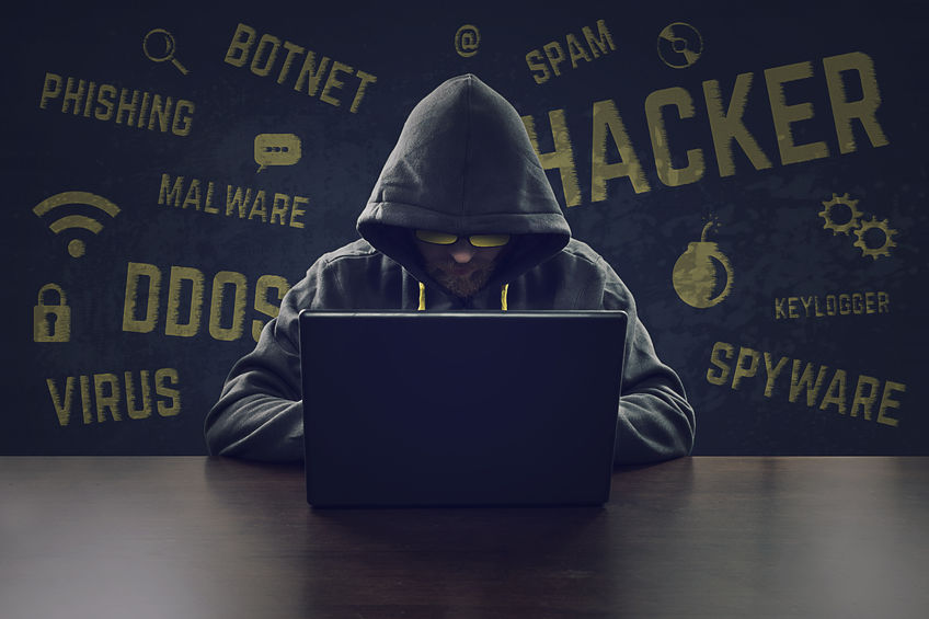 DDoS protected DNS service